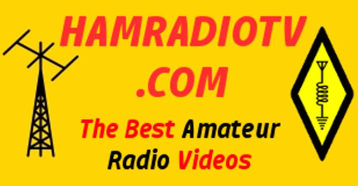 HAM RADIO TV - AMATEUR RADIO BEST VIDEOS